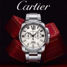 Cartier Branded Watches