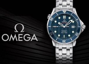 Omega Branded Watches