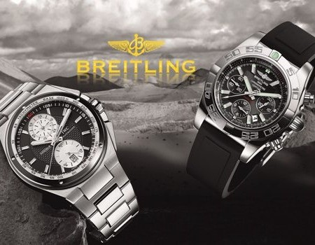Breitling Branded Watches