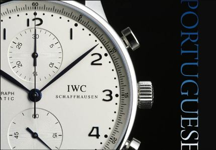 IWC Branded Watches
