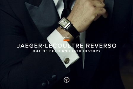 Jaeger-LeCoultre Branded Watches